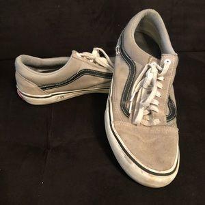 Vans Shoes - Used vans sneakers